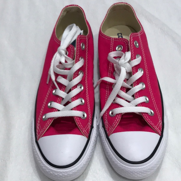 7e4f21a8ea44 Converse Cosmos Pink size 9 Brand New w tags
